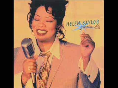 Helen Baylor - Greatest Hits ( CD Completo )