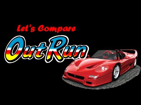 Let's Compare ( OutRun )