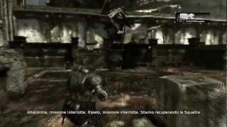 Gears of War PC ITA #1 (con info e curiosità sul mondo Gears)