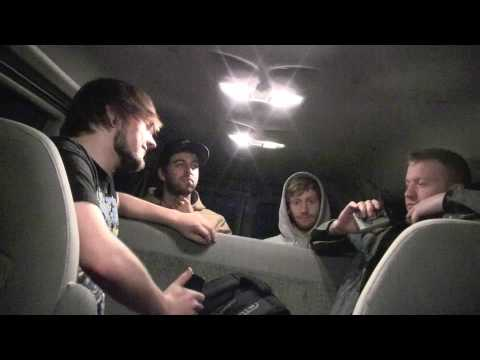 Four Year Strong Interview