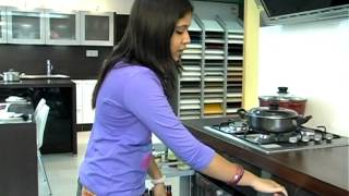 Shoping Cart - Latest Kitchen Interior Designs Part 1