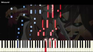 Скачать Piano Shingeki No Kyojin Full ED 2 Great Escape Alternate Ver Cinema Staff