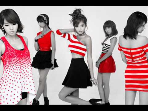 4minute - Heart to Heart (Japanese Version)