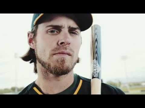 Josh Reddick Designs His Custom Franklin Batting Gloves