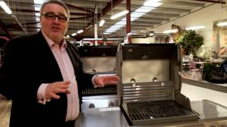 Weber® Genesis® II & Weber® Genesis® II LX BBQ Range - Review