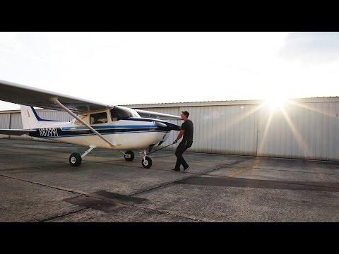 An Aviation Love Story | Transforming a Legend | Cessna 172 Skyhawk