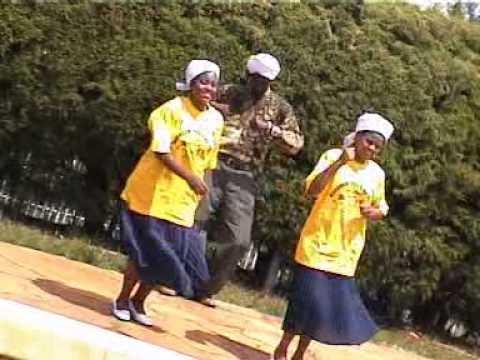Elijah Murugami Ngatho Ici Official Video