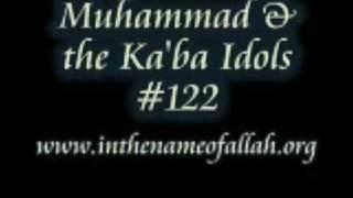 Profeten Muhammed og den hedenske tro (islam er en falsk religion)