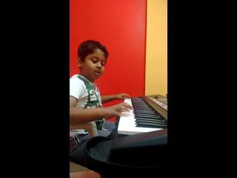 Old Mac Donald keyboard by Pranav