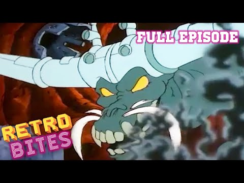 Bravestarr | The Haunted Shield | English Full Episode | HD | Cartoon For Children