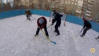 Проект-Спорт.Мероприятие-Хоккей.Открытие сезона-2019г.