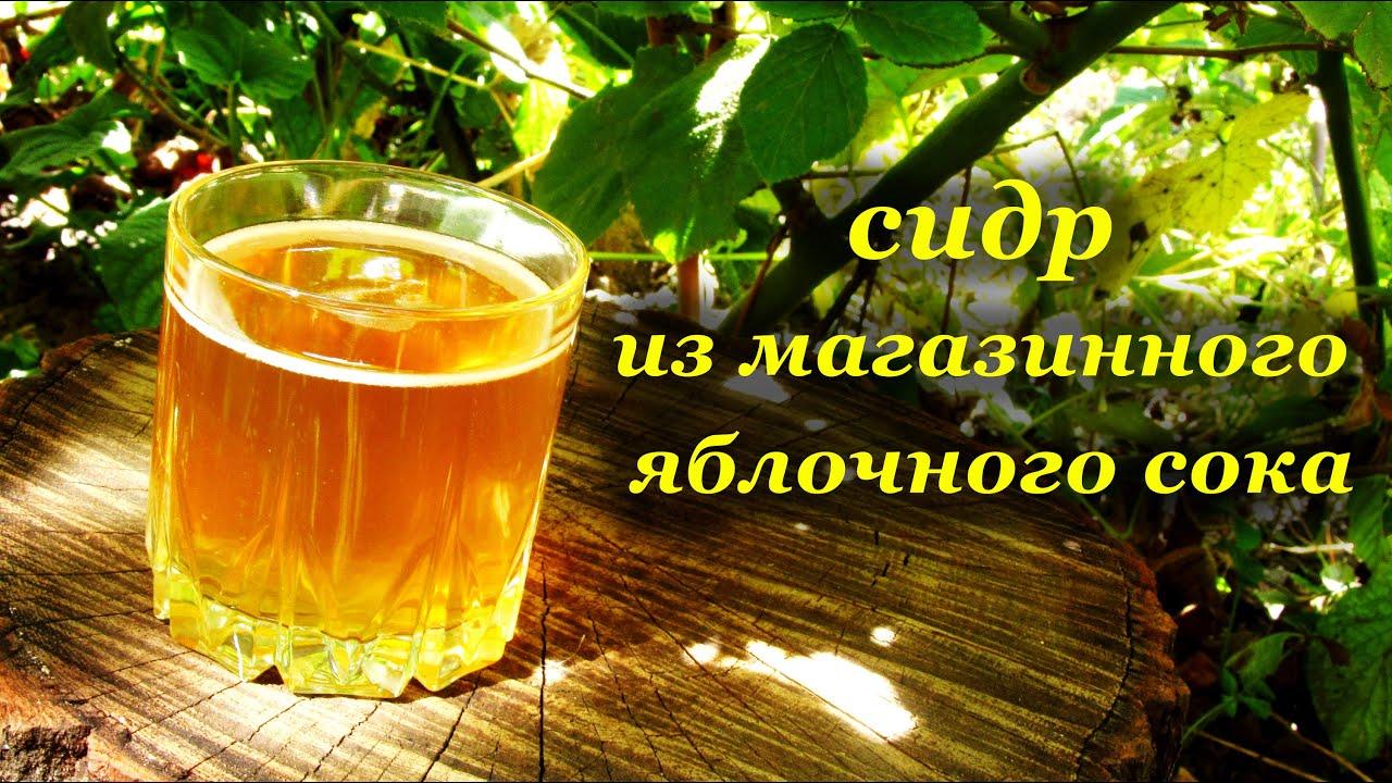 Натуральный Яблочный сок для очищения организма Готовим яблочный .