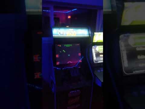 arcade1up JOLLY JOKER number 6 from James Kelley