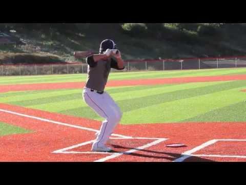Zane Phelps - College Baseball Recruiting Video