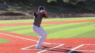 Zane Phelps - College Baseball Recruiting Video
