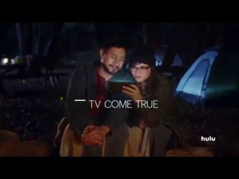 Hulu Commercial