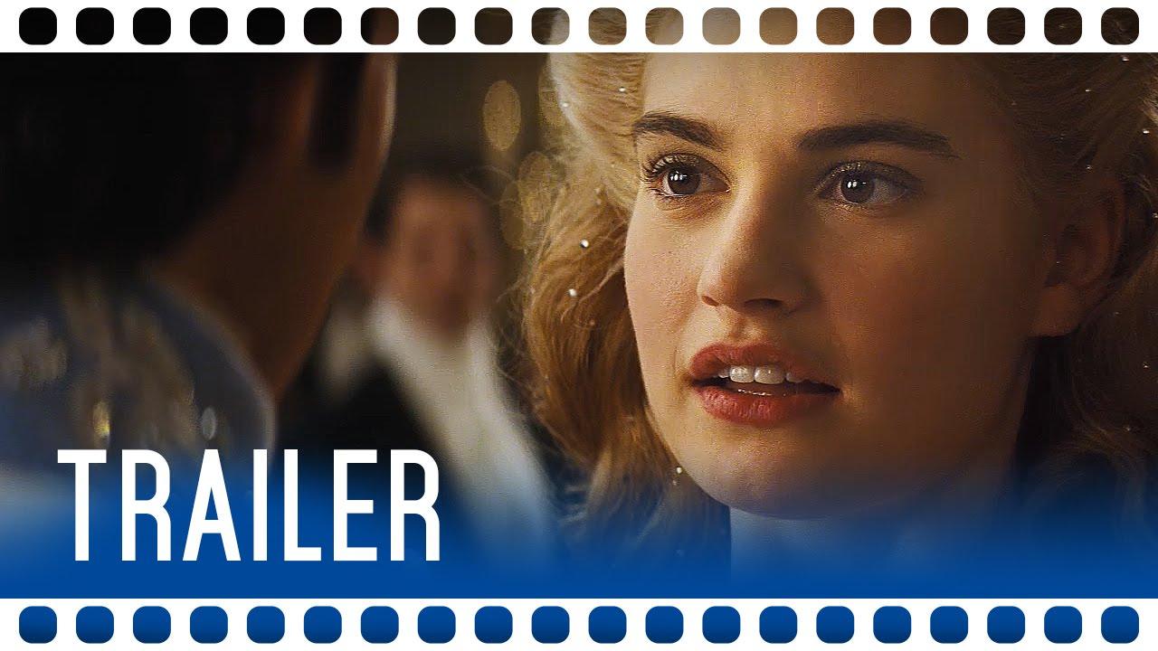 Cinderella Story Trailer Deutsch