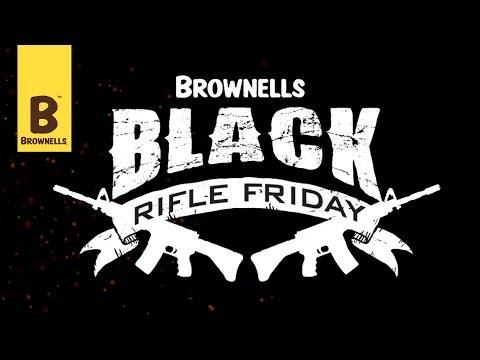 Brownells Black Friday Deals
