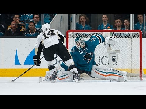 Shootout: Penguins Vs. Sharks