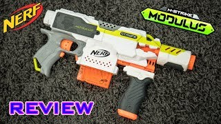 [REVIEW] Nerf Modulus Stryfe | STRYFE IS REBORN!!!!