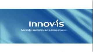 Brother Innovís 550, Innovís 350, Innovís 150 - новые модели швейных машин(Brother Innovís 550, Innovís 350, Innovís 150 - компьютеризированные швейные машины в свежем дизайне, с отличными швейными..., 2013-11-19T15:17:04.000Z)