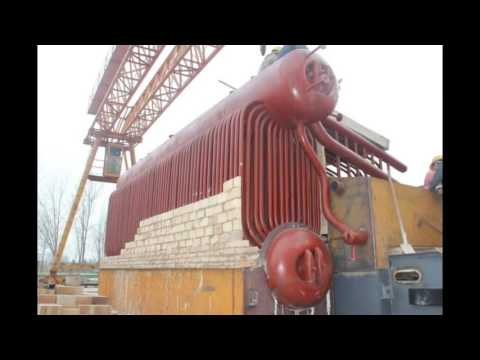 biomass fired steam boiler ,wood chip boiler ,coal fired boiler