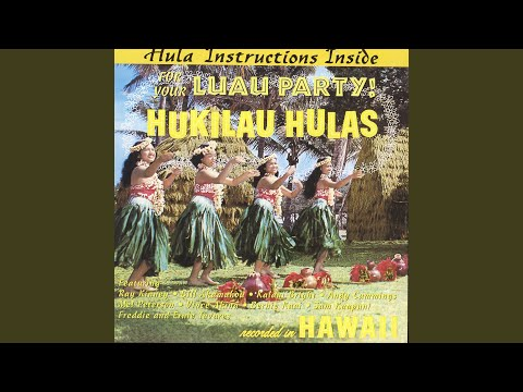 A Song Of Old Hawaii