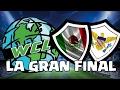 MÉXICO vs US ISLAS VÍRGENES | Final | World Clash League | TheAlvaro845