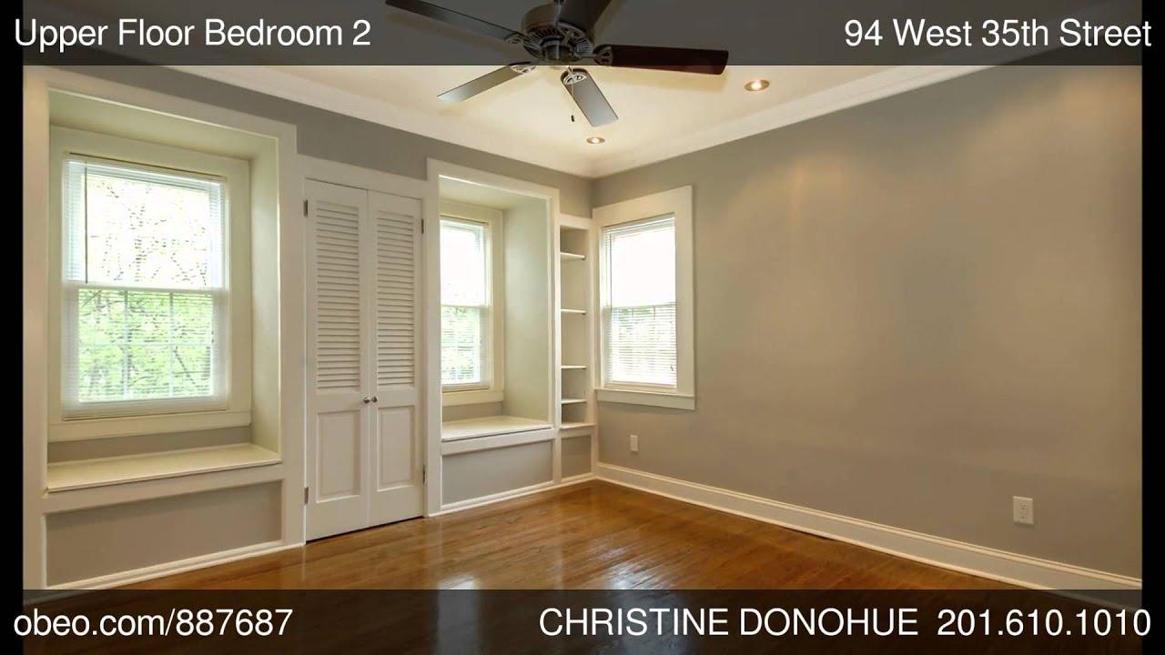 94 West 35th Street Bayonne NJ CHRISTINE DONOHUE Liberty