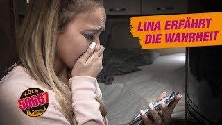 Köln 50667 - Lina erfährt die Wahrheit #1369 - RTL II
