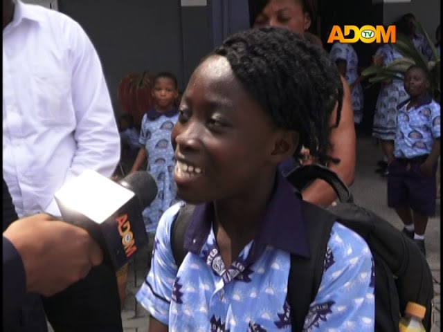 Righteous Vandyke relocate to Accra to boost talent, #Nsoromma
