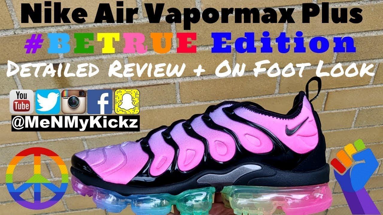 1eed1576ec90 Nike Air Vapormax Plus