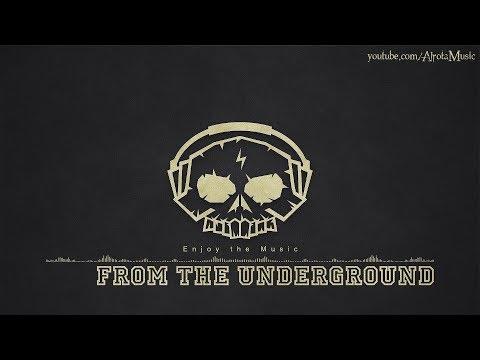 From The Underground by Sebastian Forslund - [Beats Music]
