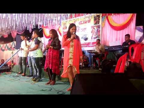 Aai Mauli Orchestra - Kalpesh Vaity Present Live Mix Koligeet.