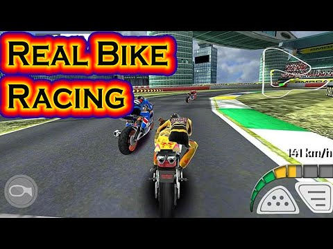 Real Bike Racing 2020 - Android Gameplay walkthrough By Android Gaming  New Bike Race Game