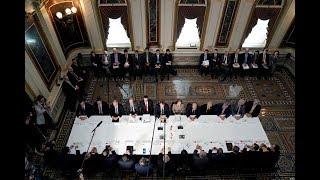 白宫要义(黄耀毅):路透社:中国几乎全面反悔贸易协议草案承诺,华盛顿震怒还以更多关税