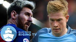 Barcelona 4-0 Manchester City | Live Stream Watch Along