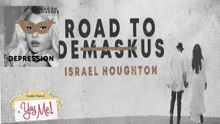 Adrienne Bailon Houghton Fan Reacts to Road to DeMaskUs by Israel Houghton