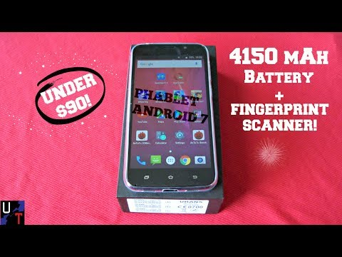 Would You Buy: An Android Phablet Under $100?!
