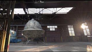 Aparece un OVNI en el Área 51 con Google Street View Free HD Video