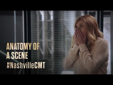 NASHVILLE on CMT | Anatomy of a Scene: The Stalker