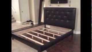 Bed With Drawers By Http://jamesgathii.com/