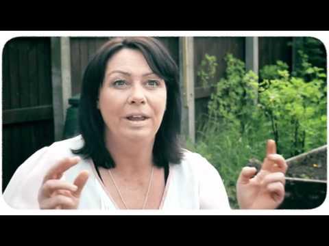 Julie Ann Stewart - A beautiful Soul
