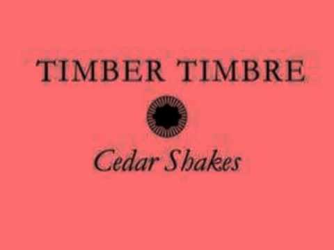 Chords For Timber Timbre I M A Long Way