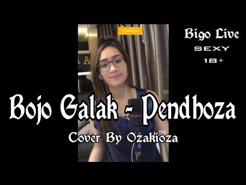 Bojo Galak - Pendoza ( Cover By Ozakioza )