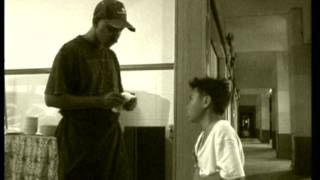 Mamat - Kasihmu Ibu (Official Music Video)