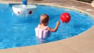 Купальник для обучения плаванию Keidzy