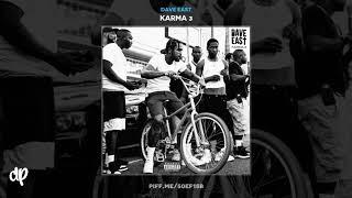 Dave East - The City feat. Trey Songz [Karma 3]