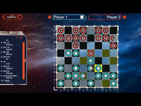 DGA Plays: Quantum Chess (Ep. 1 - Gameplay / Let's Play)