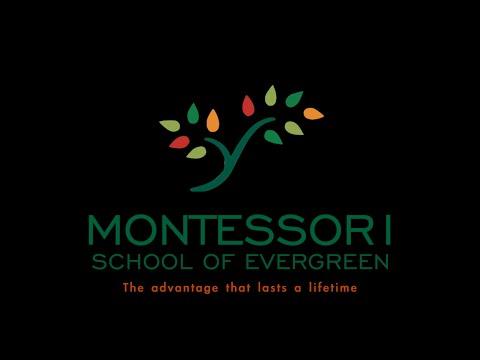 Welcome to Montessori School of Evergreen!